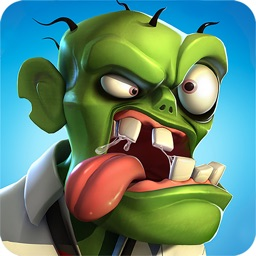 Clash of Zombies: Heroes Game