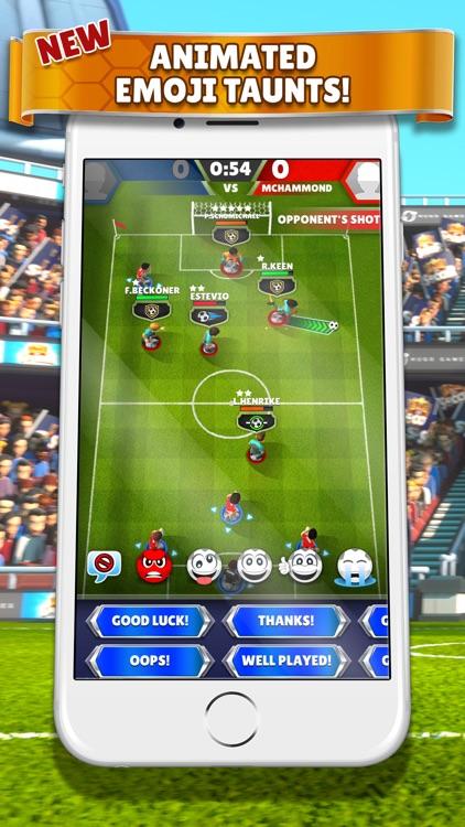 Kings of Soccer - PvP Football