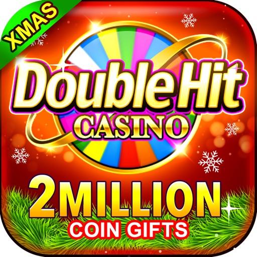 Vegas Slots: DoubleHit Casino