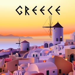 Greece Travel Guide Offline