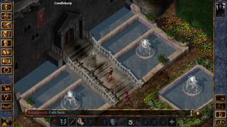 Скриншот №2 к Baldurs Gate