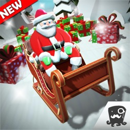 Christmas Santa Claus Games