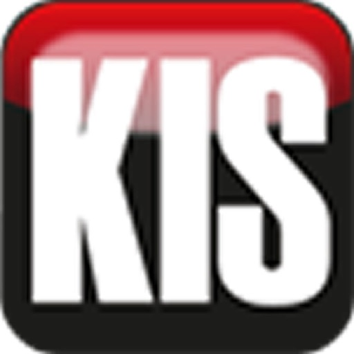 KIS color diagnoses for IPhone