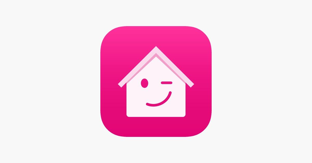 magenta smarthome on the app store. Black Bedroom Furniture Sets. Home Design Ideas