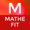 App Icon for Mathe Fit 5. Klasse App in Chile App Store