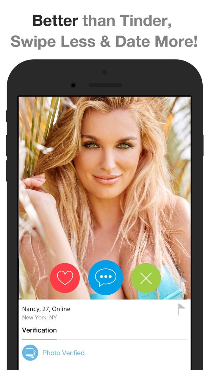 Wild: Hook Up, Meet & Dating Screenshot