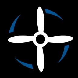 Drone Buddy-Fly UAV Safe Wind