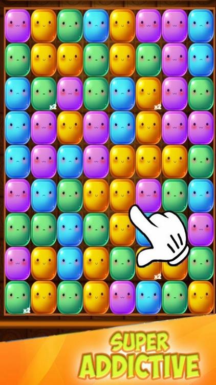 Pop Monters Cube Boom