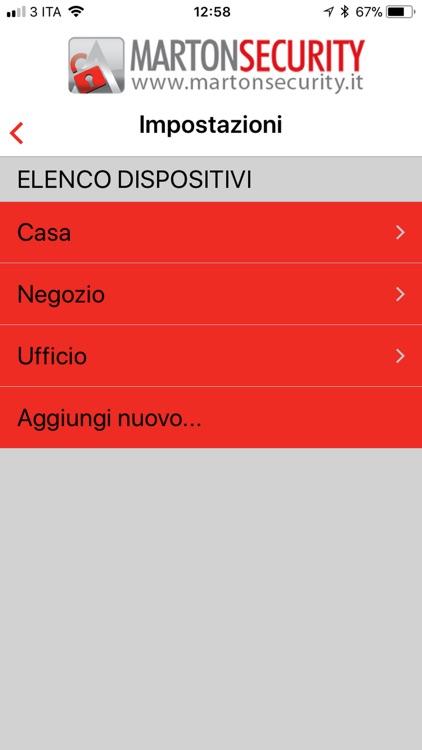 Marton SMS screenshot-3
