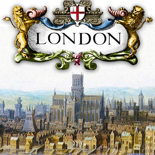 London - A City Through Time for iPhone