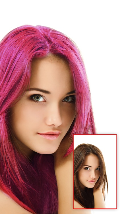 Hair Color Pro - Discover Your Best Hair Color