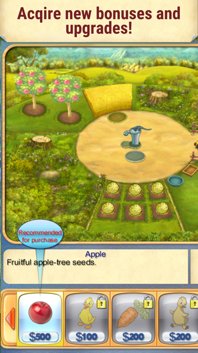Farm Mania 2 screenshot 2