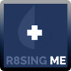 R8sing - Lifestyle app
