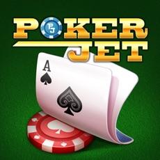 Activities of Poker Jet