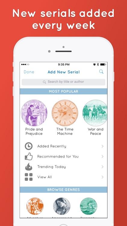 Serial Reader screenshot-3