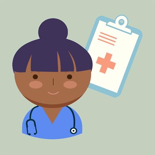 Nursing Sim iOS App