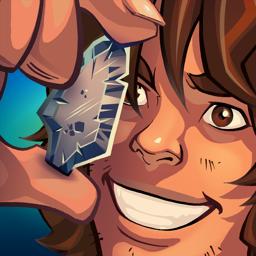 Ícone do app Dawn of Crafting