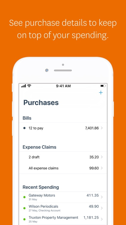 Xero Accounting & Invoices screenshot-4