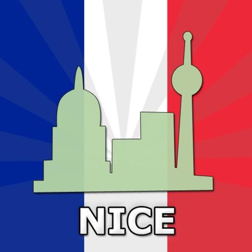 Nice Travel Guide Offline