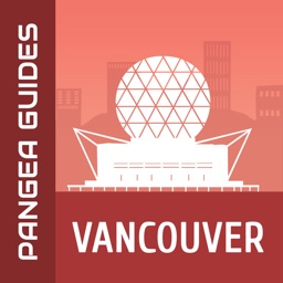 Vancouver Travel Pangea Guides