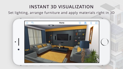 Live Home 3D for Windows