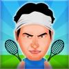 ラウンド テニスゲーム – マルチプレイヤー - iPhoneアプリ