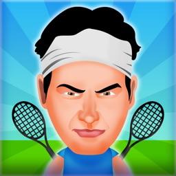 Circular Tennis: Multiplayer