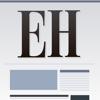 El Horizonte Impreso iPad