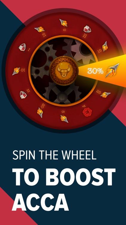 BetBull: Sports Betting & Tips screenshot-3