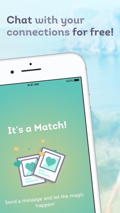 MeetMindful - Online Dating screenshot-3