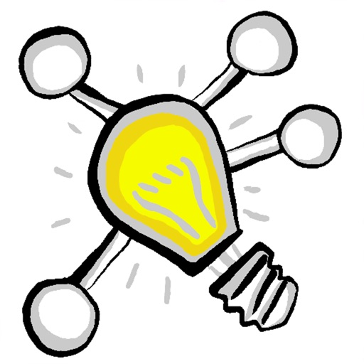 Thought Writer (mind mapping)