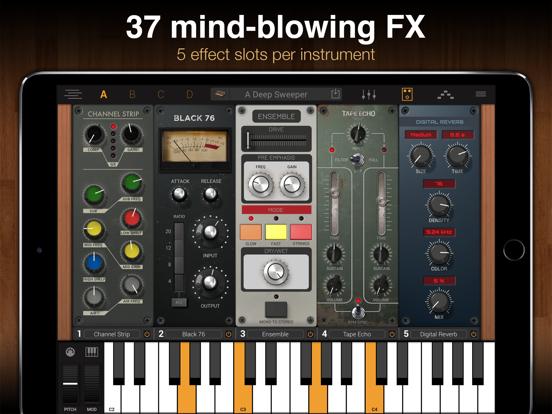 Screenshot #6 pour Syntronik