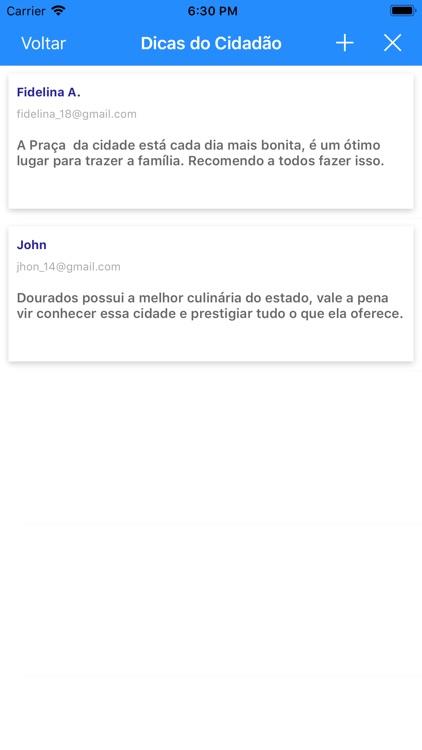 Dourados City screenshot-3