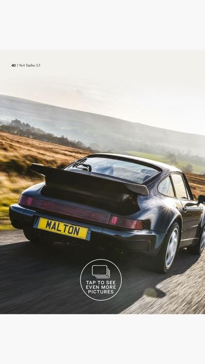 Total 911 Magazine: First for Porsche screenshot-3