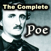Complete Edgar Allan Poe app review