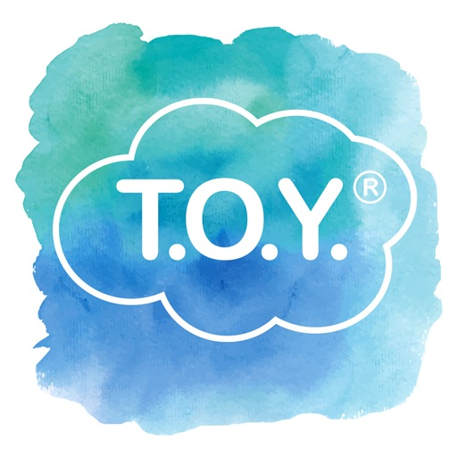 T.O.Y. Thinking of You e-cards