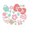 ハロースイートデイズ ~サンリオ着せ替えアプリ~