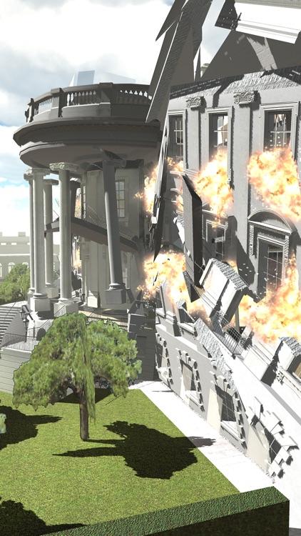 Demolition 3D