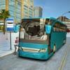 公共汽车模拟器 2k17-客车驾驶停车场3D