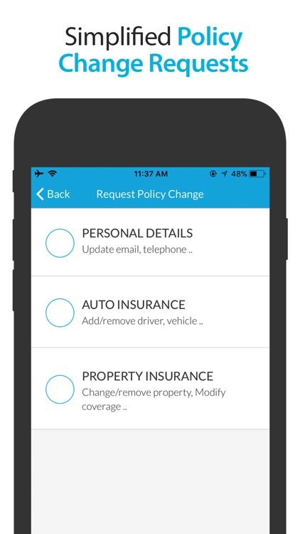Keil-Dadson Insurance screenshot-3