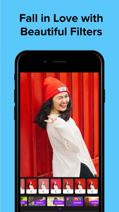 PICFY PRO Photo Video Collages Screenshots