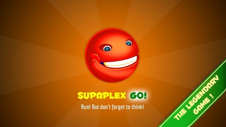 Supaplex GO! screenshot-0