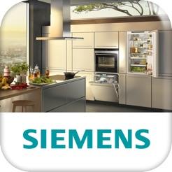 Siemens elettrodomestici on the App Store