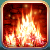 Fireplace 3d app review