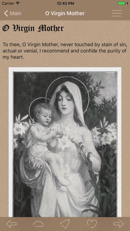 Catholic Short Prayers