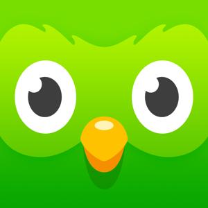 Duolingo Education app
