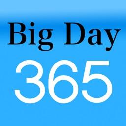 Big Days Countdown !