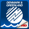 App Icon for Boating Denmark&Greenland HD App in Chile IOS App Store