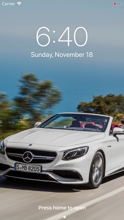 HD Car Wallpapers - All screenshot-5