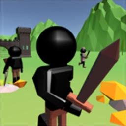 Stickman: Legacy of War 3D Pro